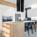 Realizacja GT Group - Max Kuchnie studio kuchenne Vigo Katowice
