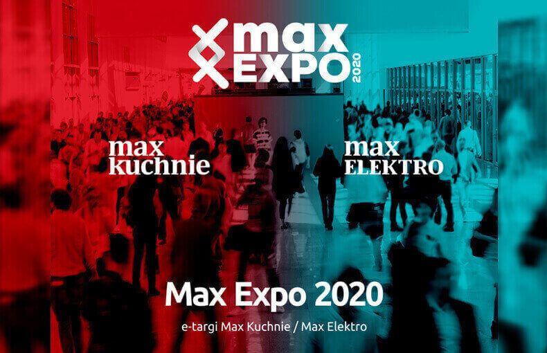 Targi e-Max Expo 2020