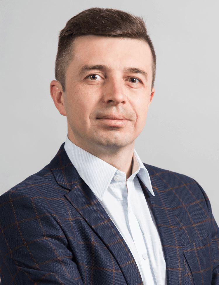 Daniel Pisarek