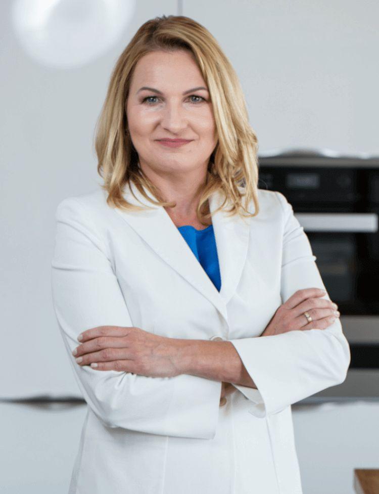 Ewa Tomaszek