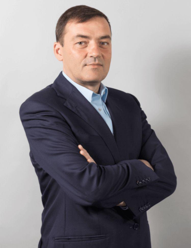 Janusz Tomaszek