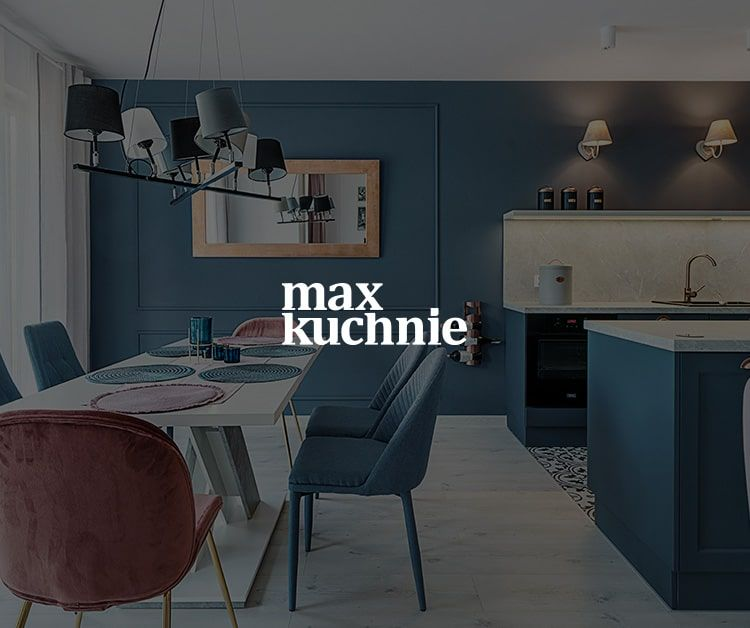 Marka GT Group - MaxKuchnie