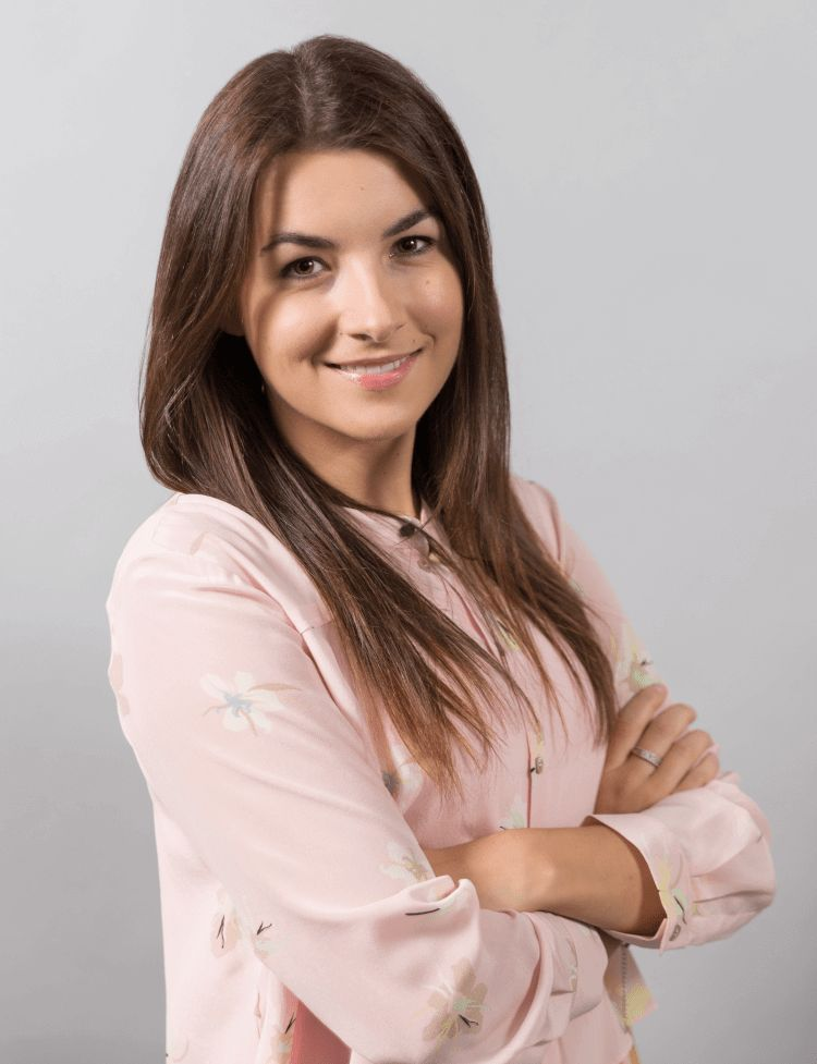 Melania Kołcz