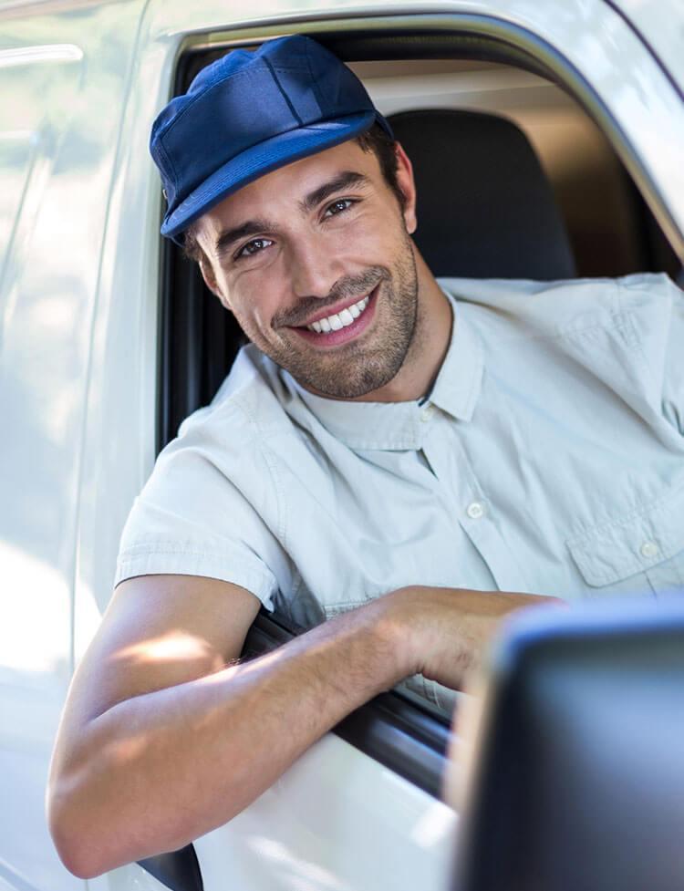 Praca kierowca