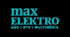 Logotyp MaxElektro
