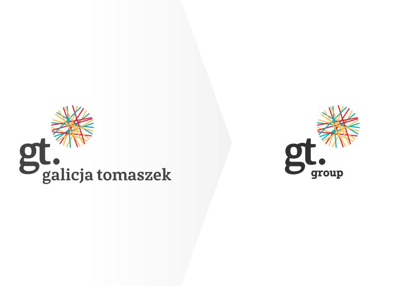 Galicja Tomaszek zmienia nazwę naGT Group