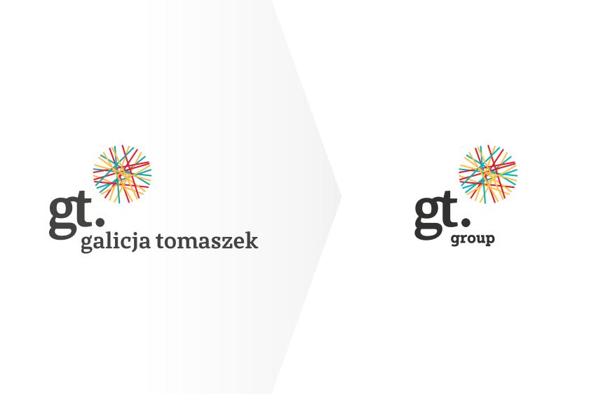 Galicja Tomaszek zmienia nazwę na GT Group